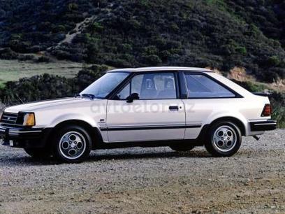 Ford Escort 1987 года за ~946 y.e. в Карши