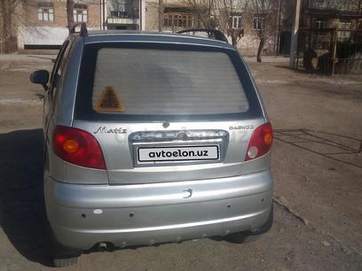 Daewoo Matiz (Standart) 2008 года за ~2 859 y.e. в Нукус