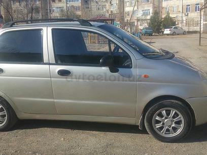 Daewoo Matiz (Standart) 2008 года за ~2 859 y.e. в Нукус – фото 5