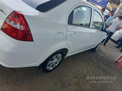Chevrolet Nexia 3, 4 позиция 2020 года за 10 000 y.e. в Ташкент