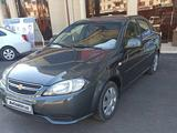 Chevrolet Lacetti, 1 позиция ГБО 2019 года за 11 800 y.e. в Ташкент