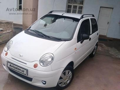 Daewoo Matiz (Standart) 2001 года за ~2 751 y.e. в Карши