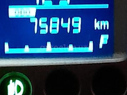 Chevrolet Spark, 2 позиция 2015 года за 5 800 y.e. в Бухара – фото 3