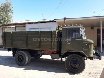 GAZ  66 1982 года за ~4 339 у.е. в Urganch tumani – фото 2