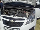 Chevrolet Spark, 1 pozitsiya 2011 года за 4 500 у.е. в Denov