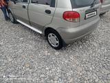 Daewoo Matiz Best 2009 года за 3 200 у.е. в Farg'ona