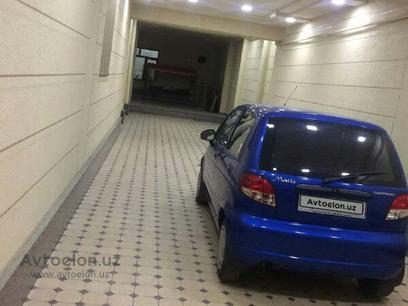 Daewoo Matiz (Standart) 2016 года за 5 200 y.e. в Ташкент