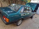 ВАЗ (Lada) Самара (седан 21099) 1995 года за 1 800 y.e. в Чиназ