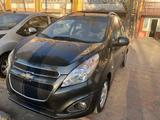 Chevrolet Spark, 2 евро позиция 2015 года за 7 700 y.e. в Бухара