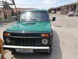 VAZ (Lada) Niva 1989 года за 4 500 у.е. в Farg'ona