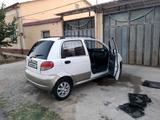 Chevrolet Matiz Best, 2 pozitsiya 2009 года за 3 500 у.е. в Karmana tumani