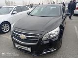 Chevrolet Malibu, 1 позиция 2013 года за 11 500 y.e. в Фергана
