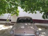 ГАЗ 21 (Волга) 1959 года за 5 000 y.e. в Самарканд