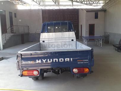 Hyundai  Портер 2007 года за 11 500 у.е. в Namangan – фото 7
