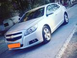 Chevrolet Malibu, 2 позиция 2012 года за 15 000 y.e. в Навои