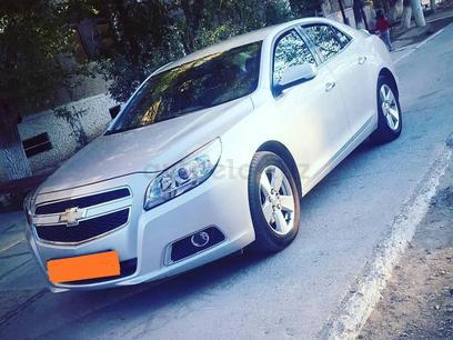 Chevrolet Malibu, 2 pozitsiya 2012 года за 15 000 у.е. в Navoiy