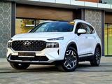 Hyundai Santa Fe 2021 года за ~44 611 у.е. в Toshkent
