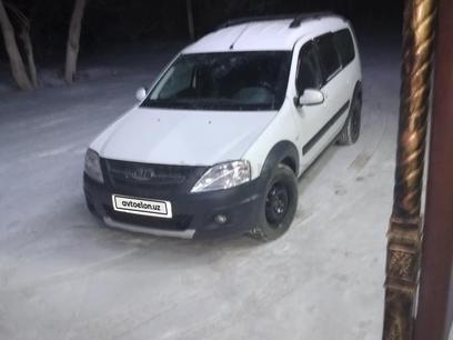ВАЗ (Lada) Largus 2016 года за 13 000 y.e. в Ургенч