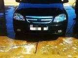 Chevrolet Lacetti, 3 позиция 2005 года за ~5 730 y.e. в Карши