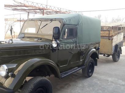 GAZ 69 1971 года за 3 000 у.е. в Yangiyer