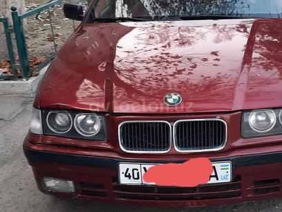 BMW 318 1991 года за 4 000 у.е. в Farg'ona