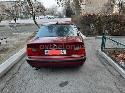 BMW 318 1991 года за 4 000 у.е. в Farg'ona – фото 3