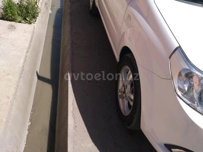 Chevrolet Nexia 3, 4 pozitsiya 2017 года за 8 400 у.е. в Samarqand