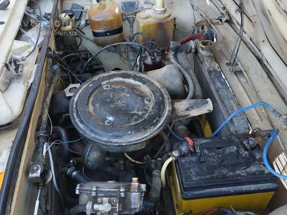 ВАЗ (Lada) 2101 1982 года за ~950 y.e. в Самарканд
