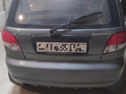 Daewoo Matiz (Standart) 2014 года за 4 500 у.е. в Yuqorichirchiq tumani – фото 4