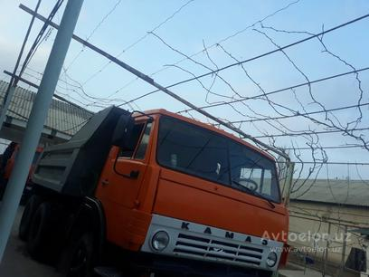 KamAZ  5511 1990 года за 12 000 у.е. в Toshkent