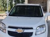 Chevrolet Orlando, 3 позиция 2018 года за 18 000 y.e. в Наманган