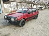 ВАЗ (Lada) Самара (хэтчбек 2109) 1985 года за 2 000 y.e. в Фергана