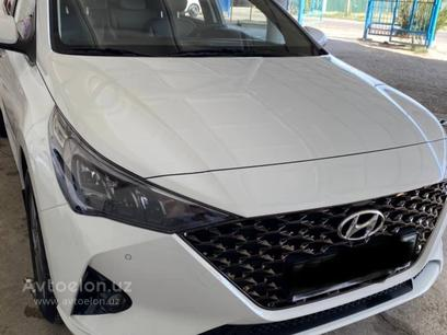 Hyundai Accent 2020 года за 22 000 y.e. в Бухара