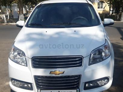 Chevrolet Nexia 3, 2 позиция 2019 года за ~9 057 y.e. в Ургенч