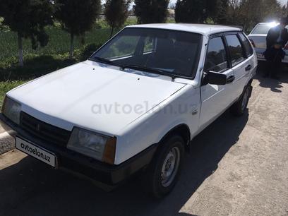VAZ (Lada) Samara (hatchback 2109) 1992 года за 2 000 у.е. в Denov