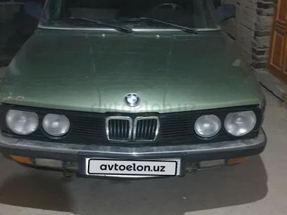 BMW 520 1984 года за 2 500 у.е. в Yuqorichirchiq tumani