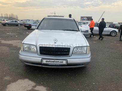 Mercedes-Benz C 180 1994 года за 5 000 y.e. в Ташкент