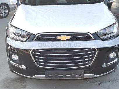 Chevrolet Captiva, 3 позиция 2015 года за ~20 952 y.e. в Ургенч