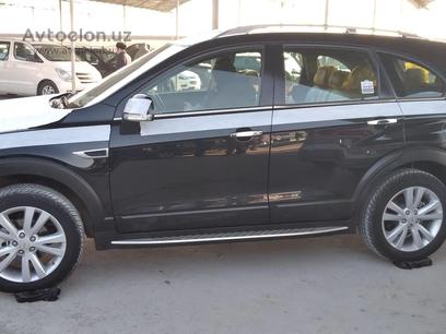 Chevrolet Captiva, 3 позиция 2015 года за ~20 952 y.e. в Ургенч – фото 2
