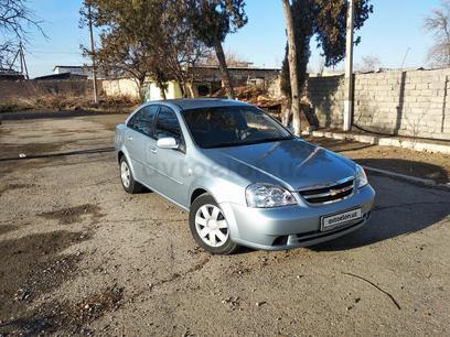 Chevrolet Lacetti, 1 позиция 2012 года за 7 500 y.e. в Карши