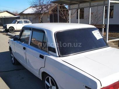 VAZ (Lada) 2107 1980 года за 1 300 у.е. в Toshkent