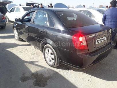 Chevrolet Lacetti, 3 pozitsiya 2009 года за 6 800 у.е. в Samarqand – фото 2