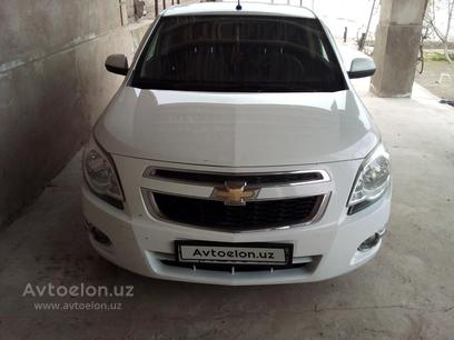 Chevrolet Cobalt, 4 pozitsiya 2015 года за 10 000 у.е. в Olmaliq