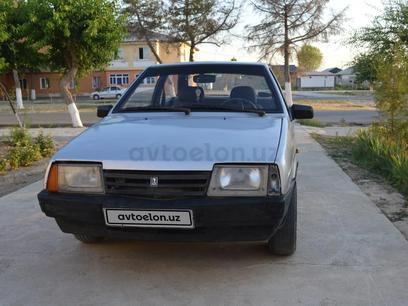 ВАЗ (Lada) Самара (хэтчбек 2108) 1988 года за ~1 409 y.e. в Джизак
