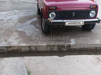 VAZ (Lada) Niva 1990 года за ~3 487 у.е. в Samarqand