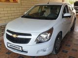Chevrolet Cobalt, 2 pozitsiya 2020 года за ~10 497 у.е. в Denov