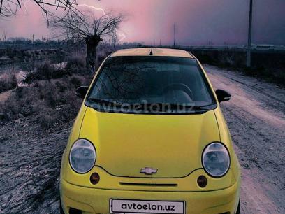 Chevrolet Matiz, 2 pozitsiya 2012 года за 3 650 у.е. в Buxoro