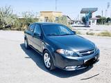Chevrolet Lacetti, 3 pozitsiya 2018 года за 12 500 у.е. в Toshkent