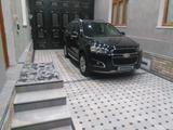 Chevrolet Captiva, 3 позиция 2013 года за 20 000 y.e. в Навои