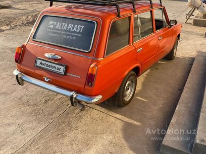 ВАЗ (Lada) 2102 1976 года за ~2 487 y.e. в Ташкент